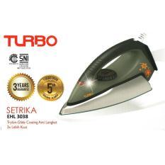 Harga Turbo Ehl3038 Setrika Otomatis By Distributor Philips Termahal