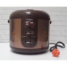 Beli Turbo Rice Cooker 1 Liter Crl1100 Magic Com Magic Jar Pake Kartu Kredit