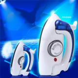 Beli Ultimate Setrika Uap Lipat Portable Seterika Uap Mini 2In1 Mini Steam Iron Hl St 01 Online