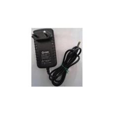 Unik GMC 0916 AC   DC Adaptor TV Portable   Hitam Murah