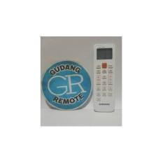 Unik Remote AC Samsung Original Limited