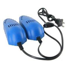 Universal - Pengering Sepatu Portable Electric Multifunction Shoes Dryer 12W 220V