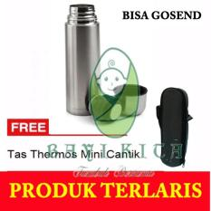 Vacuum Bottle (Termos Air Panas) Stainless Steel - 500 Ml - 966Be9