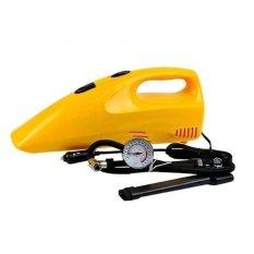 Harga Vacuum Cleaner 2 In 1 Inflator Pompa Angin Ban Vacum Penyedot Debu Universal Ori