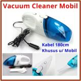 Diskon Vacuum Cleaner Mobil Cars Volt Portable