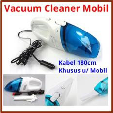 Jual Vacuum Cleaner Mobil Cars Volt Portable Lengkap