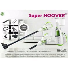 Spesifikasi Vacuum Cleaner Super Hoover Bolde Penyedot Debu Alat Rumah Tangga Murah