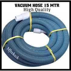 Vacuum Hose 15 Mtr Selang Vacuum Kolam Renang High Quality