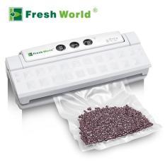 Vacuum Sealer/ Mesin Pengemas Vakum Fresh World Tvs-2013 (Basah Bisa) - A5C596
