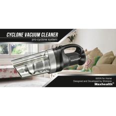 Vakum / Vacuum Cleaner Cyclone Maxhealth EZ Hoover