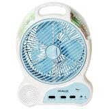 Diskon Produk Visalux Emergency With Fan Vs 2310 L