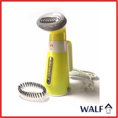 WALF Garment Steamer / Handheld Steamer / Setrika uap Mini
