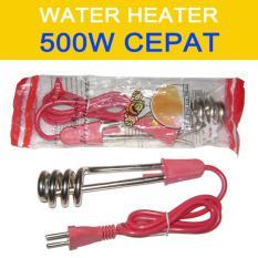 Water Heater/Pemanas Air Listrik 500 Watt Cepat