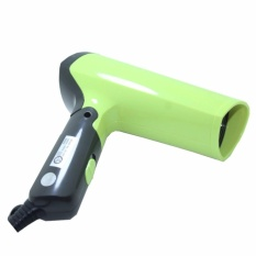 Wigo Hair Dryer Portable - Lipat W- 365 - Hijau