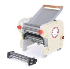 Willman Noodle Maker - Mesin Pencetak Mie Pasta Molen DJJ-160 - Putih