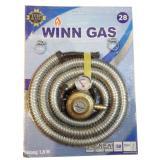 Spesifikasi Winn Gas Paket Selang Winngas W28 Lengkap