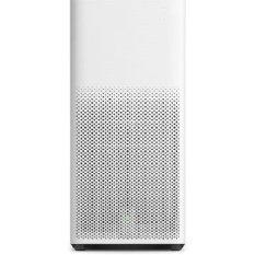 Review Xiaomi Mi Air Purifier 2 Putih Di Banten