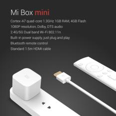 Xiaomi Mi Box Mini Hezi (Sudah English Ui+Aplikasi) - E79eb5
