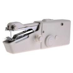 Spesifikasi Yangunik Mesin Jahit Genggam Elektrik Putih Bagus