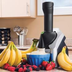 Harga Yonanas Alat Pembuat Es Krim Fruit Yogurt Juicer Blender Buah Ice Cream Maker Modernlifeshop