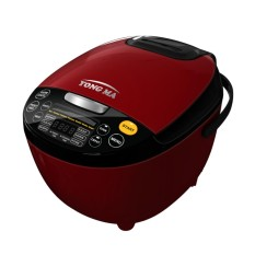 YONG MA Digital Magic Com 2 Liter YMC211 - Merah