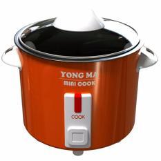 Toko Yong Ma Mini Cook Mc 300 New Lengkap Di Jawa Timur