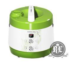 Yong Ma Rice Cooker YMC 108 ( Gold Iron Ceramic Technology ) 2.0 liter