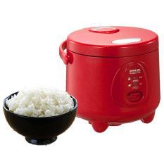 Yong Ma YMC 2021 Rice Coocker Kapasitas 0.7 Liter