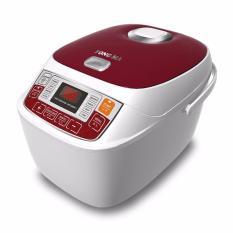 Harga Yong Ma Ymc206 Digital Rice Cooker 2L Terbaru