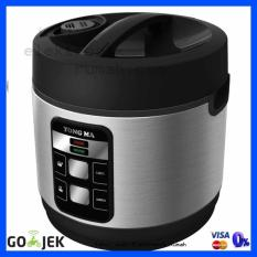 Yongma Rice Cooker Magic Com 2 Liter YMC114