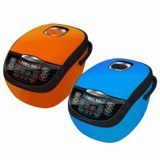 YONGMA YMC116 Magic Com 2 Liter Digital Eco Ceramic