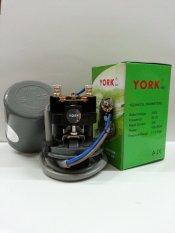 Harga York Yps 1 4 Otomatis Pressure Switch Pompa Air Fullset Murah