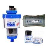 Promo Zernii Paket Hemat Filter Air 1 Zernii Filter Kapas Filter Karbon Aktif Filter Zernii