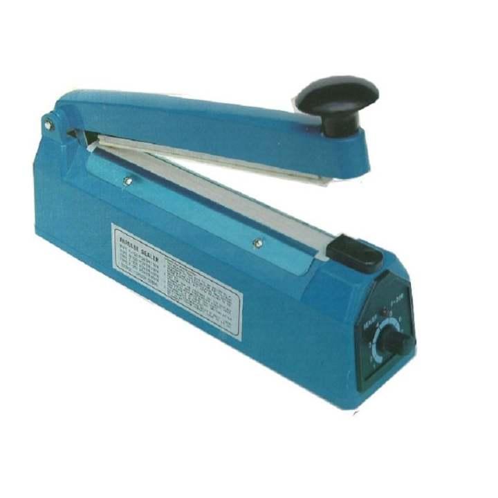 Q2 Impulse Sealer PFS200 20 cm - Biru