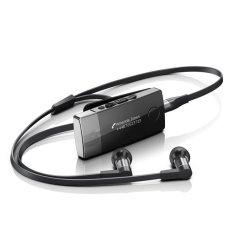 Beli Sony Wireless Bluetooth Headset Stereo Mw1 Pro Hitam Sony Dengan Harga Terjangkau