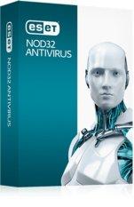 Harga Termurah Eset Nod32 Antivirus 1 User Soft License