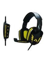 Promo Armaggeddon Avatar Pro Zx500 Kuning Murah