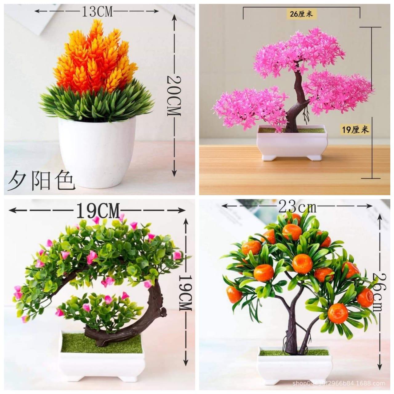 Jual Bunga Tanaman Artifisial Terbaru Lazada Co Id