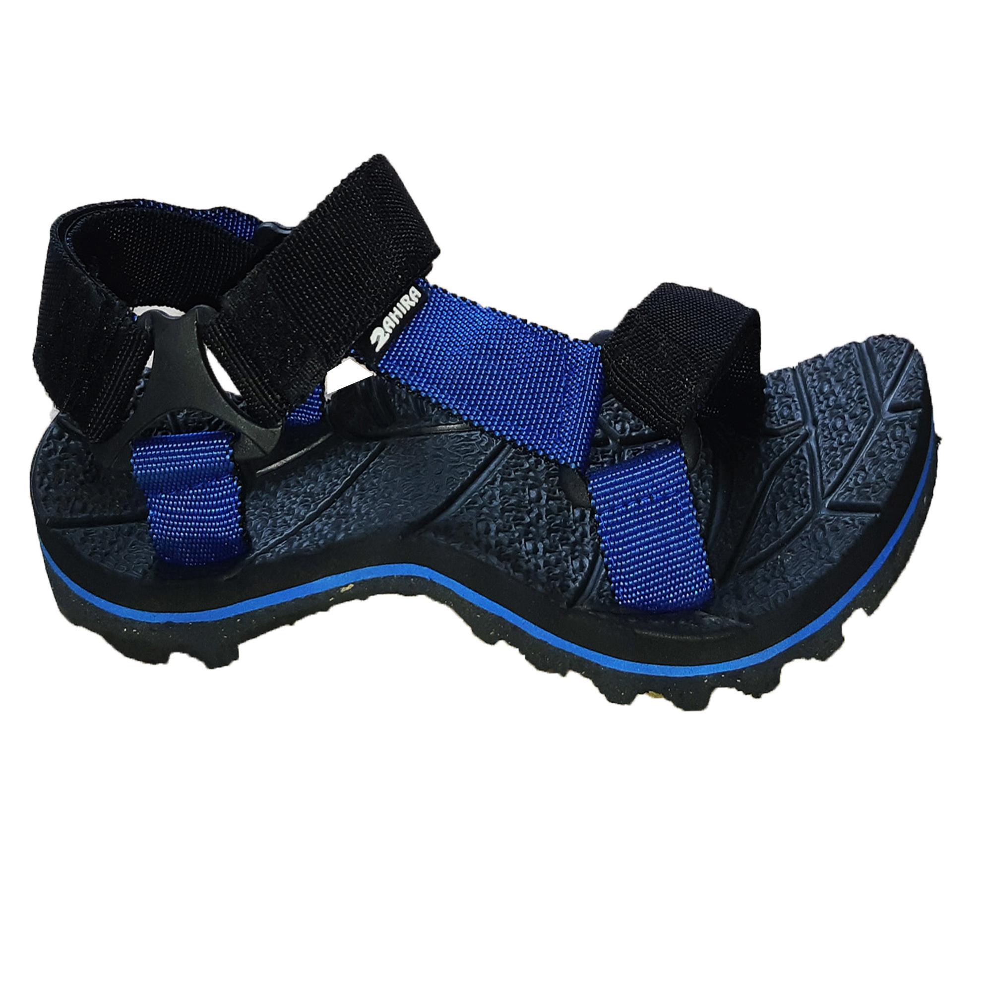 Sepatu Sandal Gunung Anak anak Zahira Model - 001