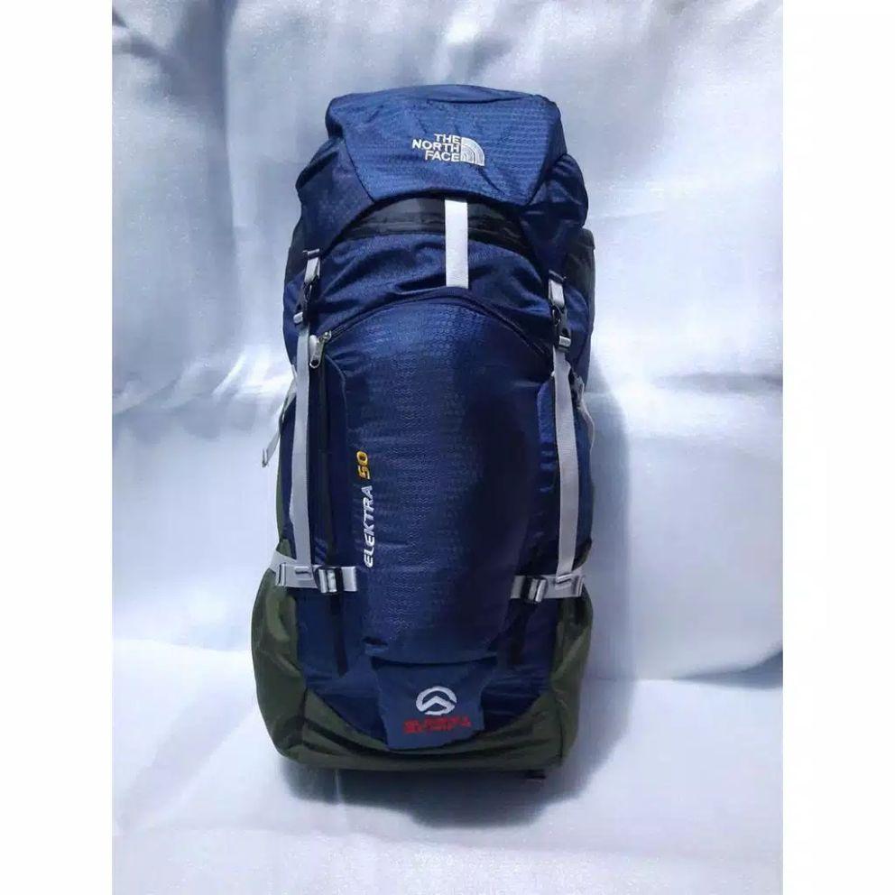 Jual Tas Ransel Hiking The North Face Terbaru Lazada Co Id