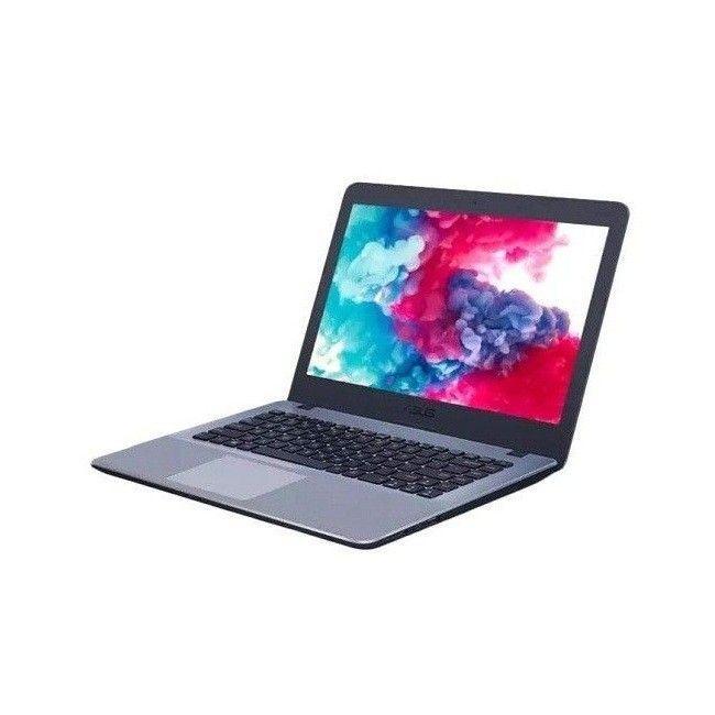 ASUS Vivobook A407UF - Intel Core I3 7020U - 4GB RAM - 1TB HDD - MX130 2GB - 14 Inch - WIN10