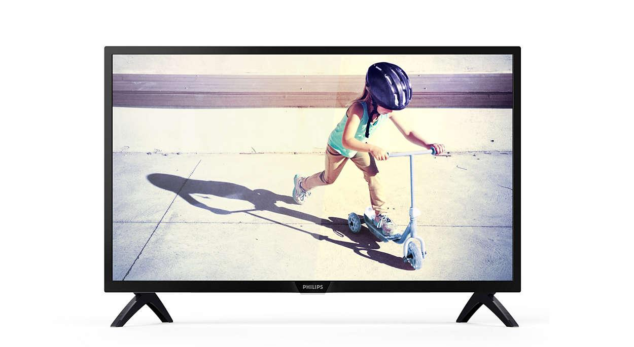 TV LED Philips 50PFT4002S/70