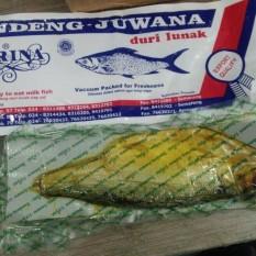 1KG Bandeng Presto Juwana Semarang VACUUM KERING