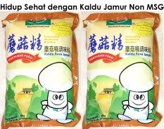 Toko 2 Pak Totole Kaldu Rasa Jamur 400 Gram Termurah Di Jawa Timur