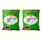 Spesifikasi 2 Pcs Kopi Naga Sanghie Green Label Robusta Sidikalang 250 Gr Bubuk Terbaru