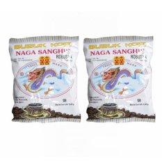 Beli 2 Pcs Kopi Naga Sanghie Robusta 250 Gr Bubuk Lengkap
