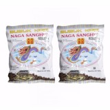 Ulasan Lengkap Tentang 2 Pcs Kopi Naga Sanghie Robusta 250 Gr Kasar