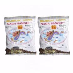 Harga 2 Pcs Kopi Naga Sanghie Robusta 250 Gr Kasar Asli