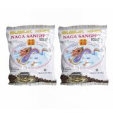 Cuci Gudang 2 Pcs Kopi Naga Sanghie Robusta 250 Gr Kasar