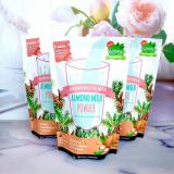 Spesifikasi 3 Box Asi Booster Susu Almond Yummy S Almond Milk Powder Terbaik